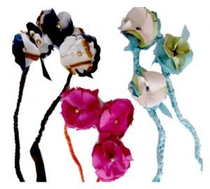2009.06.17_Floral-Headpiece